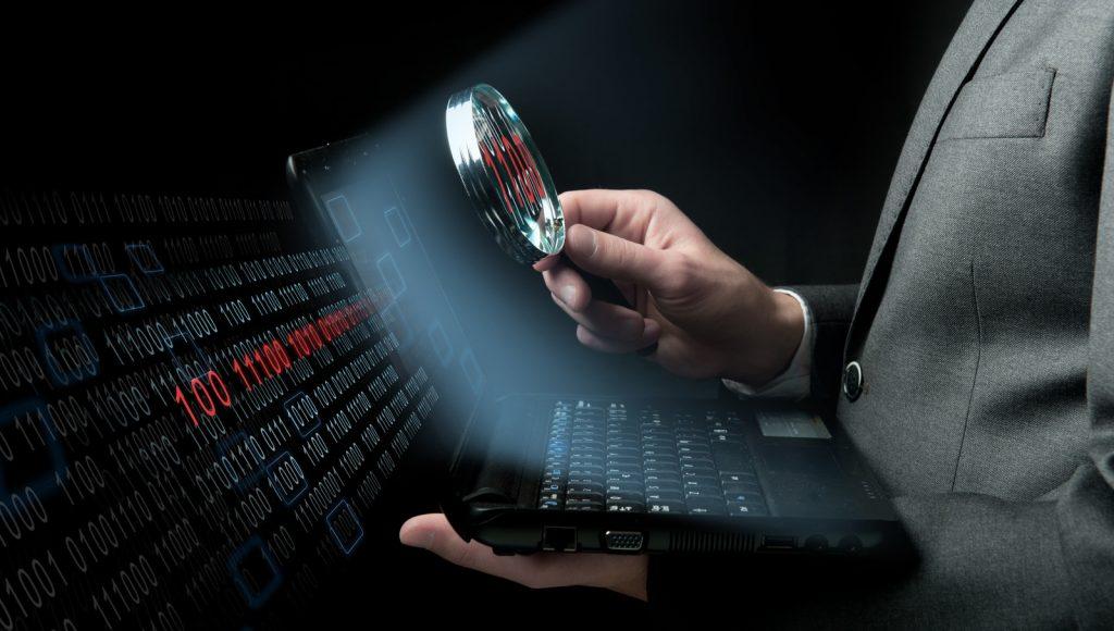 antivirus removal business laptop